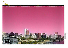 Portland Pink Carry-all Pouch