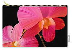 Pink Lux Carry-all Pouch