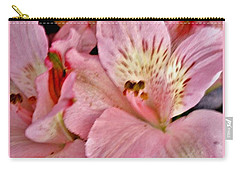 Pink Pretties Carry-all Pouch