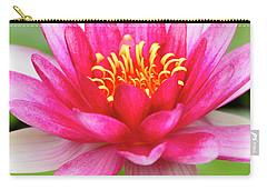 Pink Zen Carry-all Pouch