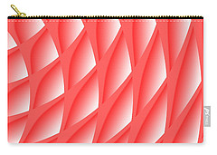 Pinked Carry-all Pouch