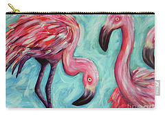 Pinkies Carry-all Pouch