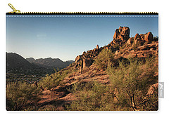 Pinnacle Peak  Carry-all Pouch