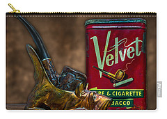 Tobacco Shops Carry-All Pouches