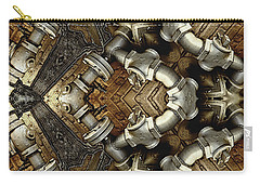 Pipe Dreams Carry-all Pouch by Wendy J St Christopher