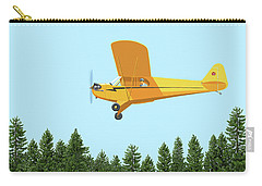 Piper Cub Piper J3 Carry-all Pouch