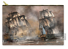 Pirate Battle Carry-all Pouch