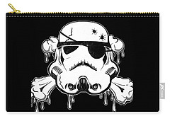 Pirate Trooper Carry-all Pouch