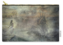 Pirates Cove Carry-all Pouch