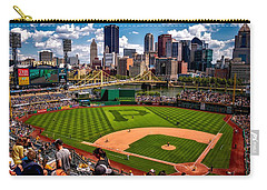 Pirates Day Game Carry-all Pouch