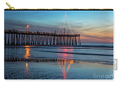 Pismo Pier Lights Carry-all Pouch