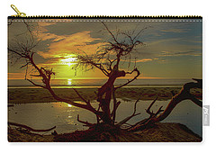 Pismo Sunset Carry-all Pouch