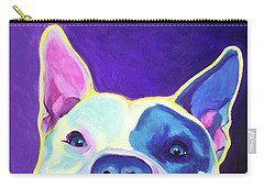 Pit Bull - Big Louie Carry-all Pouch