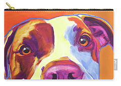 Pit Bull - Gemma Carry-all Pouch