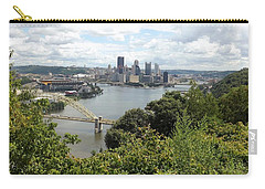 Pittsburgh Series 2  Carry-all Pouch