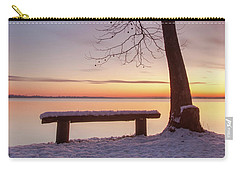 Place For Two Carry-all Pouch