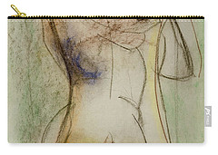 Placid Carry-all Pouch by Paul McKey