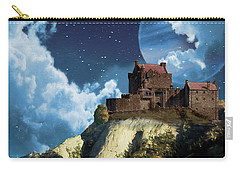 Planet Castle Carry-all Pouch