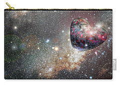 Planet Love Carry-all Pouch