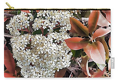Plant Contrast 2 Carry-all Pouch