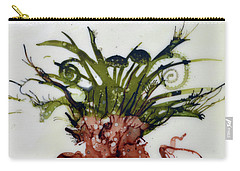 Plant Life 1 Carry-all Pouch