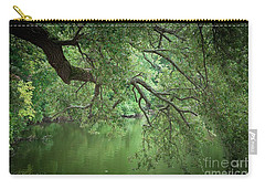 Planted By The Water Carry-all Pouch