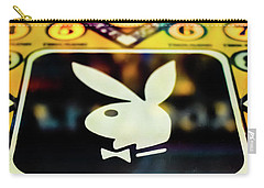 Playboy Pinball Carry-all Pouch