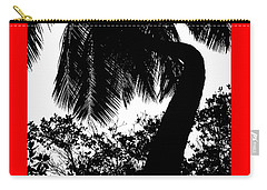 Playera... Carry-all Pouch by Edgar Torres
