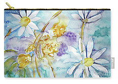 Playfulness Carry-all Pouch by Jasna Dragun