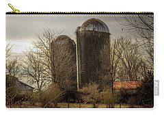 Pleasant Hill Farm Carry-all Pouch by Barry Jones