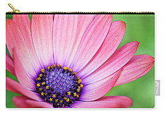 Pleasing Petals Carry-all Pouch