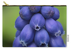 Pleasingly Plump Carry-all Pouch