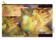 Pleasures Of Autumn -  Carry-all Pouch