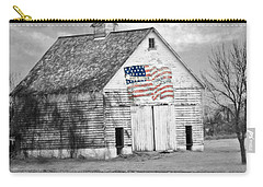 Pledge Of Allegiance Crib Carry-all Pouch
