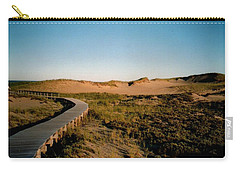 Plum Island Dunes Carry-all Pouch