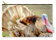 Plumage On Parade  Carry-all Pouch