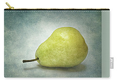 Plump Pear Carry-all Pouch
