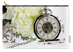 Pocket Watch Carry-all Pouch