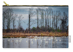 Pocosin Lakes Nwr Carry-all Pouch