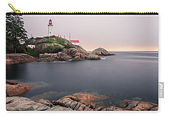 Point Atkinson Lighthouse Carry-all Pouch
