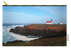 Point Cabrillo Light Station Carry-all Pouch