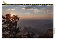 Point Imperial Sunrise Carry-all Pouch