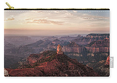 Point Imperial Sunrise Panorama I Carry-all Pouch