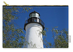Point Isabel Light Carry-all Pouch