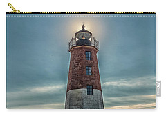 Point Judith Light Narragansett Rhode Island Carry-all Pouch