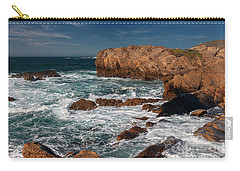 Point Lobos 1 Carry-all Pouch