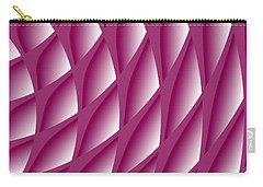 Points Abstract Colour Choice Carry-all Pouch