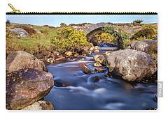 Poisoned Glen Bridge Carry-all Pouch