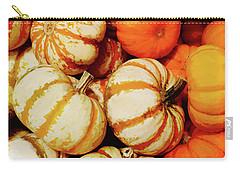 Pokemon Pumpkins Carry-all Pouch