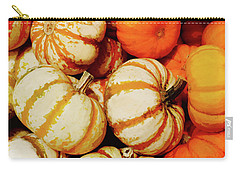 Pokemon Pumpkins Carry-all Pouch